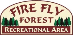 Fire Fly Forest